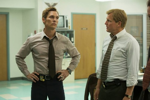 "True Detectives RECAP 1/12/14: Episode 1 ""The Long Bright Dark"""