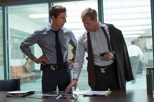 "True Detective RECAP 1/19/14: Season 1 Episode 2 ""Seeing Things"""
