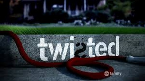 """Twisted RECAP 2/18/14: Season 1 Episode 13 """"Sins of the Father"""""""