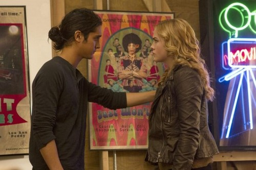 "Twisted RECAP 3/4/14: Season 1 Episode 15 ""Danny Indemnity"""