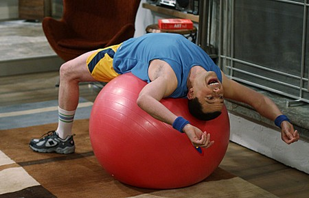 """Two and a Half Men Recap: Season 9 Episode 21 """"Mr. Hose Says 'Yes"""" 4/16/12"""