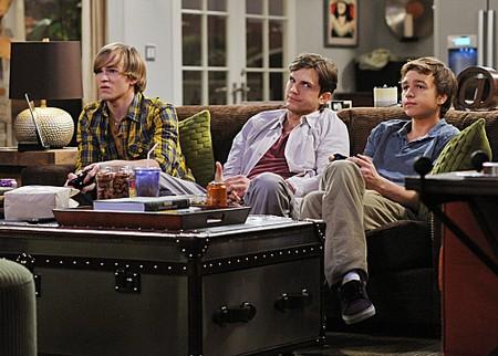 Two and a Half Men Recap: Season 9 Episode 19 'Palmdale, Ech' 3/19/12