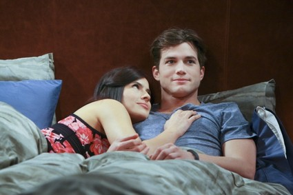 Two and a Half Men Recap: Season 9 Episode 15 'The Duchess of Dull-In-Sack' 2/6/12
