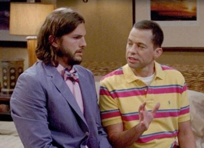 Two and a Half Men Season 9 Episode 4 'Nine Magic Fingers' Synopsis & Preview Video 10/10/11