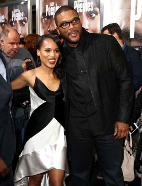 Tyler Perry Gay? Man Who Outed Tyler Perry Brutally Attacked  0516