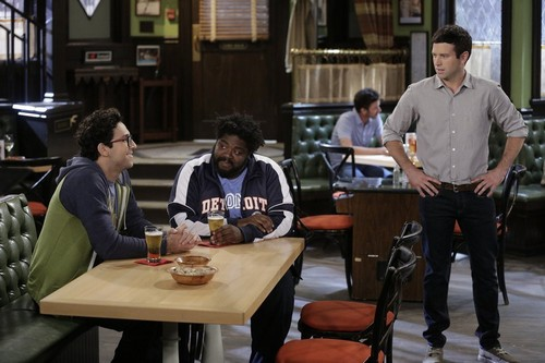 "Undateable RECAP 6/5/14: Season 1 Episode 3 ""Three's a Crowd"""