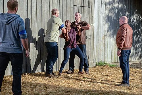 "Under the Dome RECAP 9/9/13: Season 1 Episode 12 ""Exigent Circumstances"""
