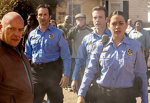 """Under the Dome RECAP 7/1/13: Season 1 Episode 2 """"The Fire"""""""