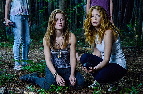 "Under the Dome RECAP 9/16/13: Season 1 Finale ""Curtains"""