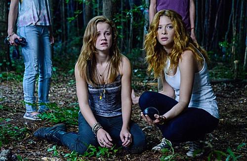 "Under the Dome RECAP 9/16/13: Season 1 Finale ""Curtains"""