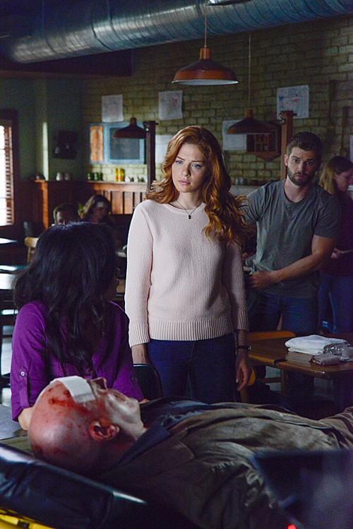"Under the Dome Recap 7/7/14: Season 2 Episode 2 ""Infestation"""