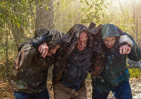 "Under the Dome Recap 7/14/14: Season 2 Episode 3 ""Force Majeure"""