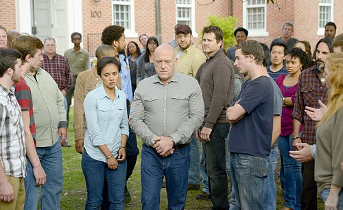 "Under the Dome Recap 8/4/14: Season 2 Episode 6 ""In the Dark"""
