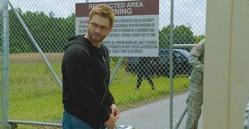 """Under the Dome Recap 8/25/14: Season 2 Episode 9 """"The Red Door"""""""