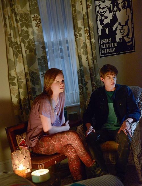 "Under the Dome Recap 7/28/14: Season 2 Episode 5 ""Reconciliation"""