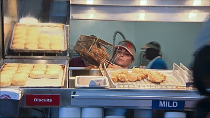 Undercover Boss Recap: Season 3 Episode 6 'Popeyes Louisiana Kitchen' 3/2/12