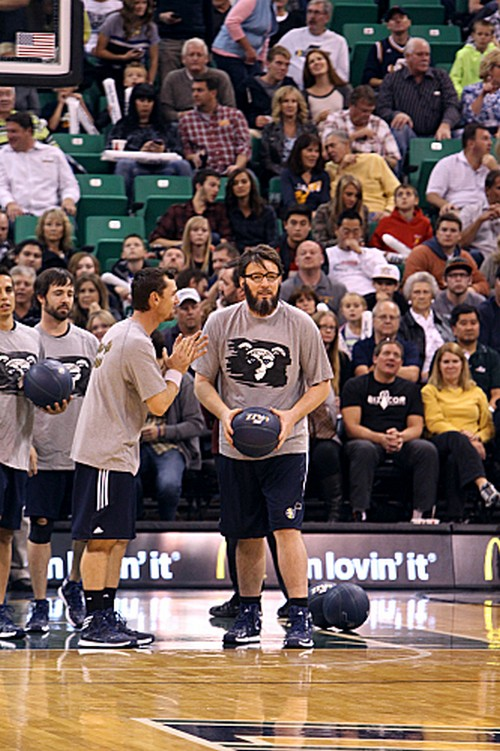 "Undercover Boss RECAP 2/28/14: Season 5 Episode 13 ""Utah Jazz"""