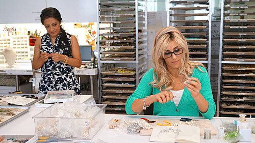 "Undercover Boss Recap - Another Cheap Boss: Season 6 Episode 9 ""Stella & Dot"""