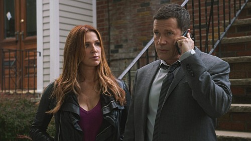 "Unforgettable RECAP 4/18/14: Season 2 Episode 10 ""Manhunt"""