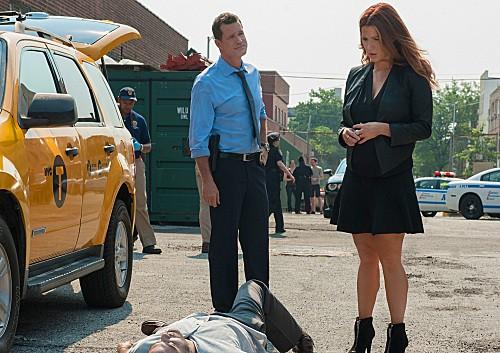 "Unforgettable RECAP 8/25/13: Season 2 Episode 5 ""Past Tense"""