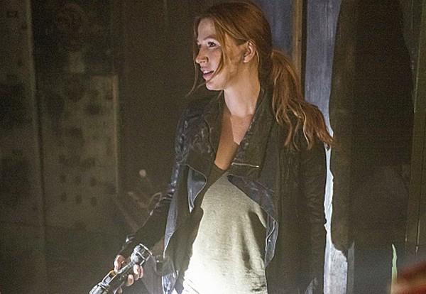 """Unforgettable RECAP 4/4/14: Season 2 Episode 8 """"Til Death"""""""