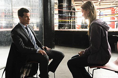 "Unforgettable Recap 7/6/14: Season 3 Episode 2 ""The Combination"""