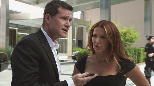 "Unforgettable RECAP 5/2/14: Season 2 Episode 12 ""Omega Hour"""