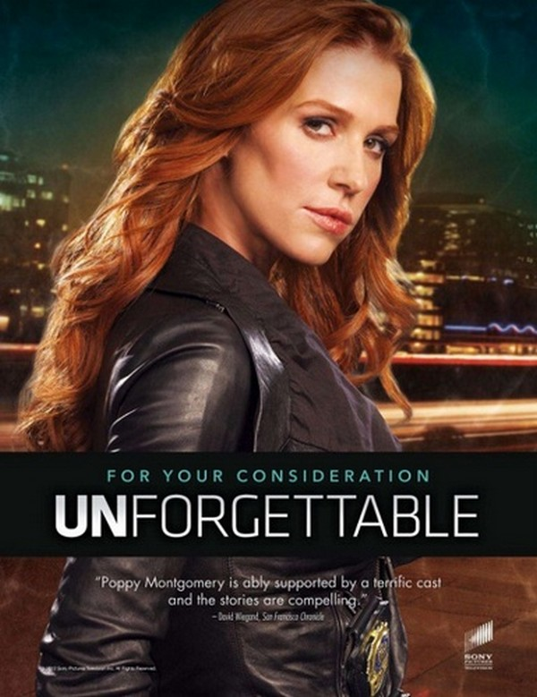 "Unforgettable Recap 6/29/14: Season 3 Premiere ""New Hundred"""