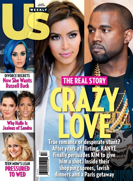 Khloe Kardashian Confesses To The Truth About Kim Kardashian And Kayne West's Romance