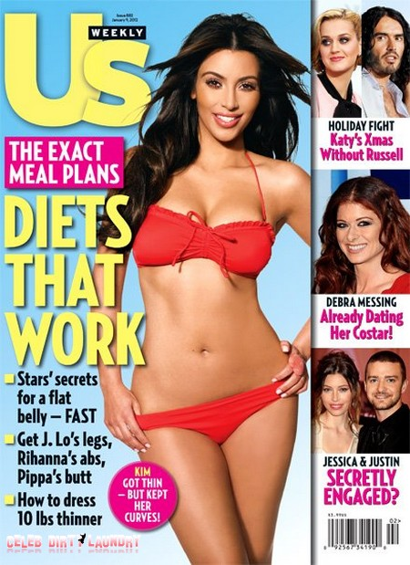 US Weekly: The Exact Plans, Diets That Work (Photo)