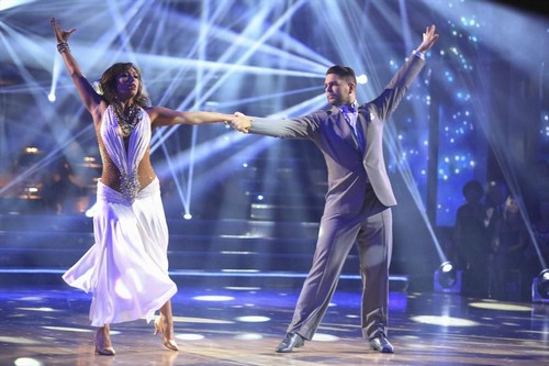 Jack Osbourne Dancing With the Stars Paso Doble Video 10/21/13