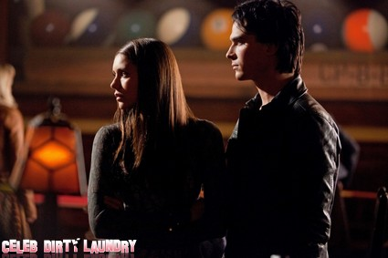 The Vampire Diaries Season 3 Episode 10 'The New Deal' Recap 1/5/12