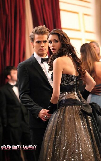 The Vampire Diaries Season 3 Episode 14 'Dangerous Liaisons' Sneak Peek Video & Spoilers