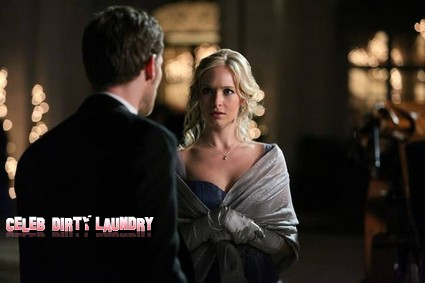 The Vampire Diaries Season 3 Episode 14 'Dangerous Liaisons' Wrap-Up
