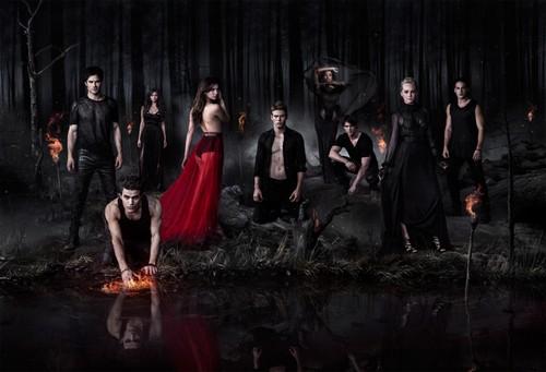 "The Vampire Diaries Season 5 Spoiler Synopsis: Episode 14 ""No Exit"" Preview Video"