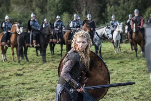 "Vikings RECAP 4/24/14: Season 2 Episode 9 ""The Choice"""