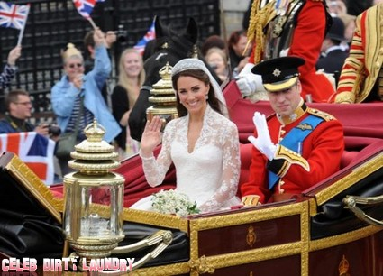 First Wedding Anniversary - How Prince William And Kate Middleton Will Celebrate