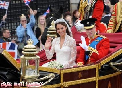 Royal Wedding Panic: Prince William Was Terrified To Marry Kate Middleton
