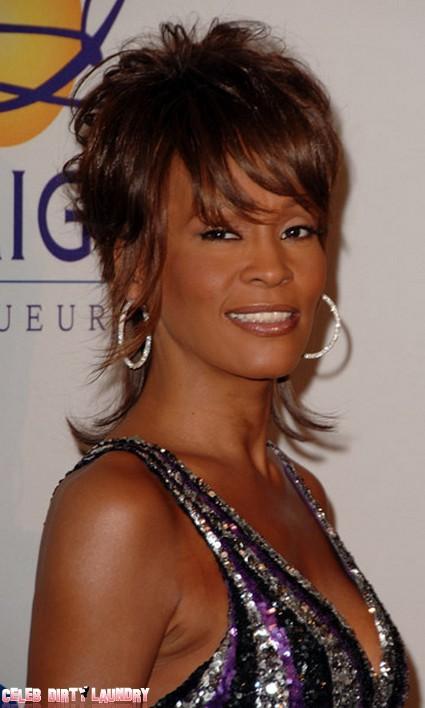 Family Prepares to Fly Whitney Houston's Body Home
