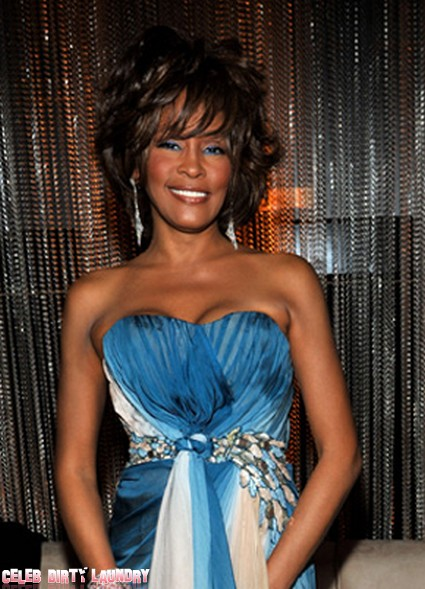 Whitney Houston's Family Freeze Out Singer's Secret Son