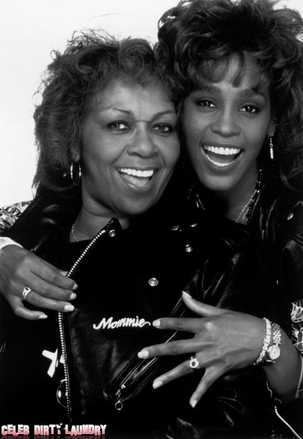 Whitney Houston's Mother Writing A Tell All About The Superstar