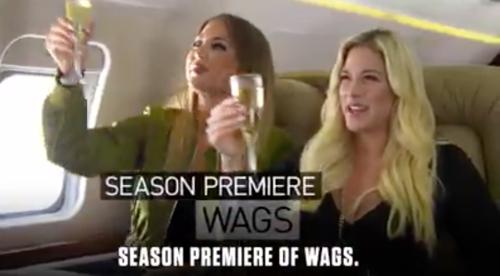 "WAGS Premiere Recap 6/26/16: Season 2 Episode 1 ""WAGS Collide"""