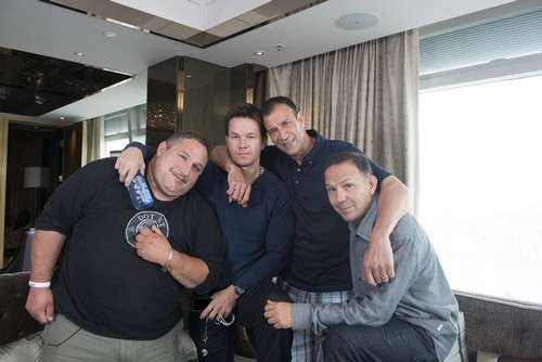 """Wahlburgers Recap 8/20/14: Season 2 Episode 2 """"The Great Wahlberg of China"""""""