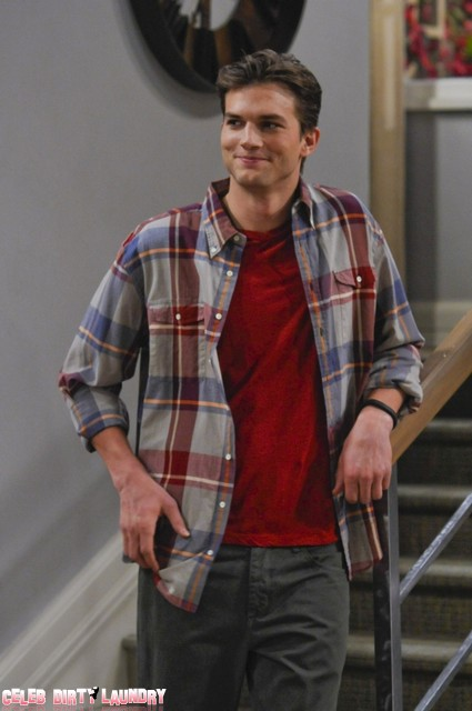 Two and a Half Men Season 9 Episode 14 'A Possum on Chemo' Spoilers (Video)