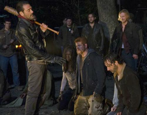 'The Walking Dead' Season 7 Spoilers: Will Negan's Presence Overshadow Walker Threats?