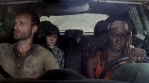 "The Walking Dead RECAP 3/3/13: Season 3 Episode 12 ""Clear"""