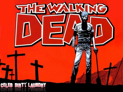 TV Renewal Notices: 'The Walking Dead' To Walk For Another Season - No Word From CBS About 'Two and a Half Men'
