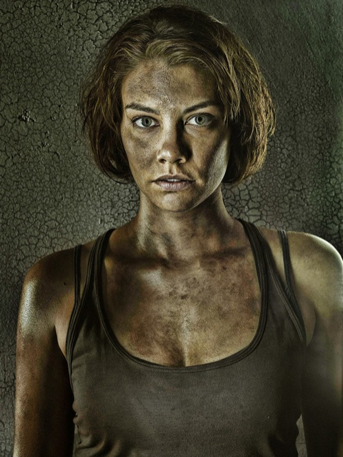 The Walking Dead Season 5 Spoilers & Discussion: 5 Things We Hope Happen For Maggie!
