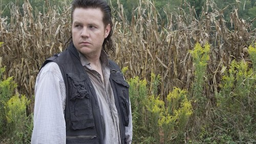 "The Walking Dead Spoilers Season 5 Episode 7 ""Crossed"": Eugene's Fate Decided, Does He Live or Die?"