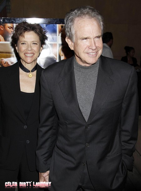 Warren Beatty Refuses To Buy A Penis For His Son Stephen Ira